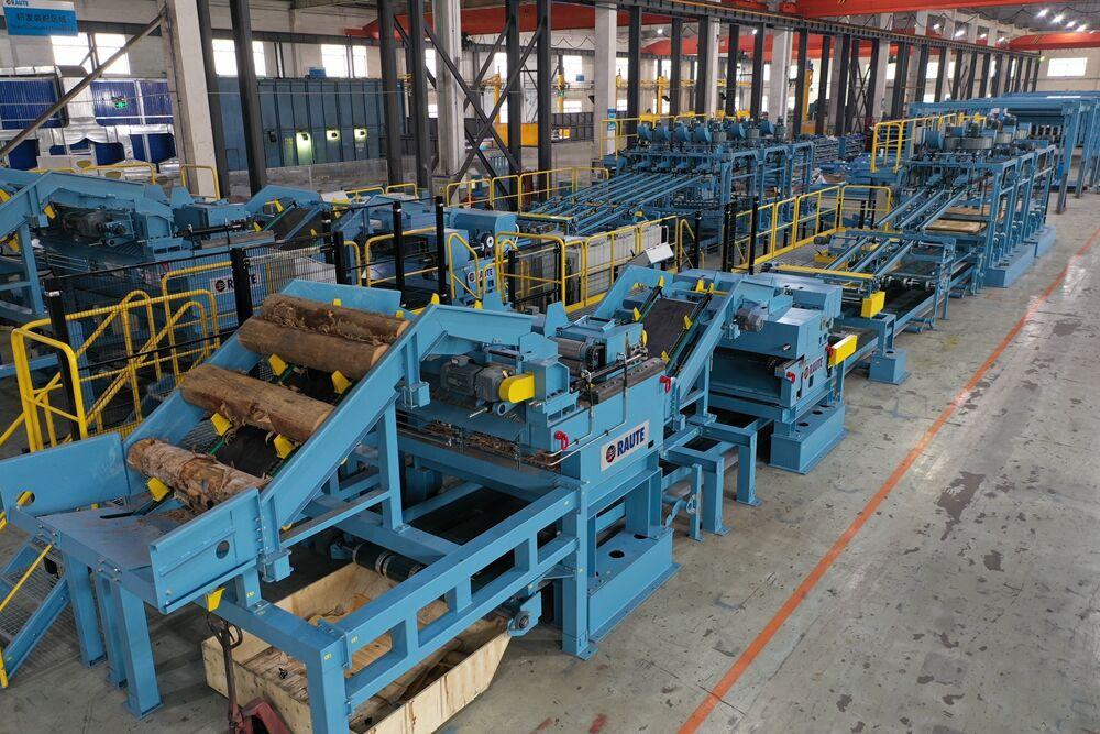 R3 系列是北欧风格设计,在劳特自己的工厂进行生产和测试。